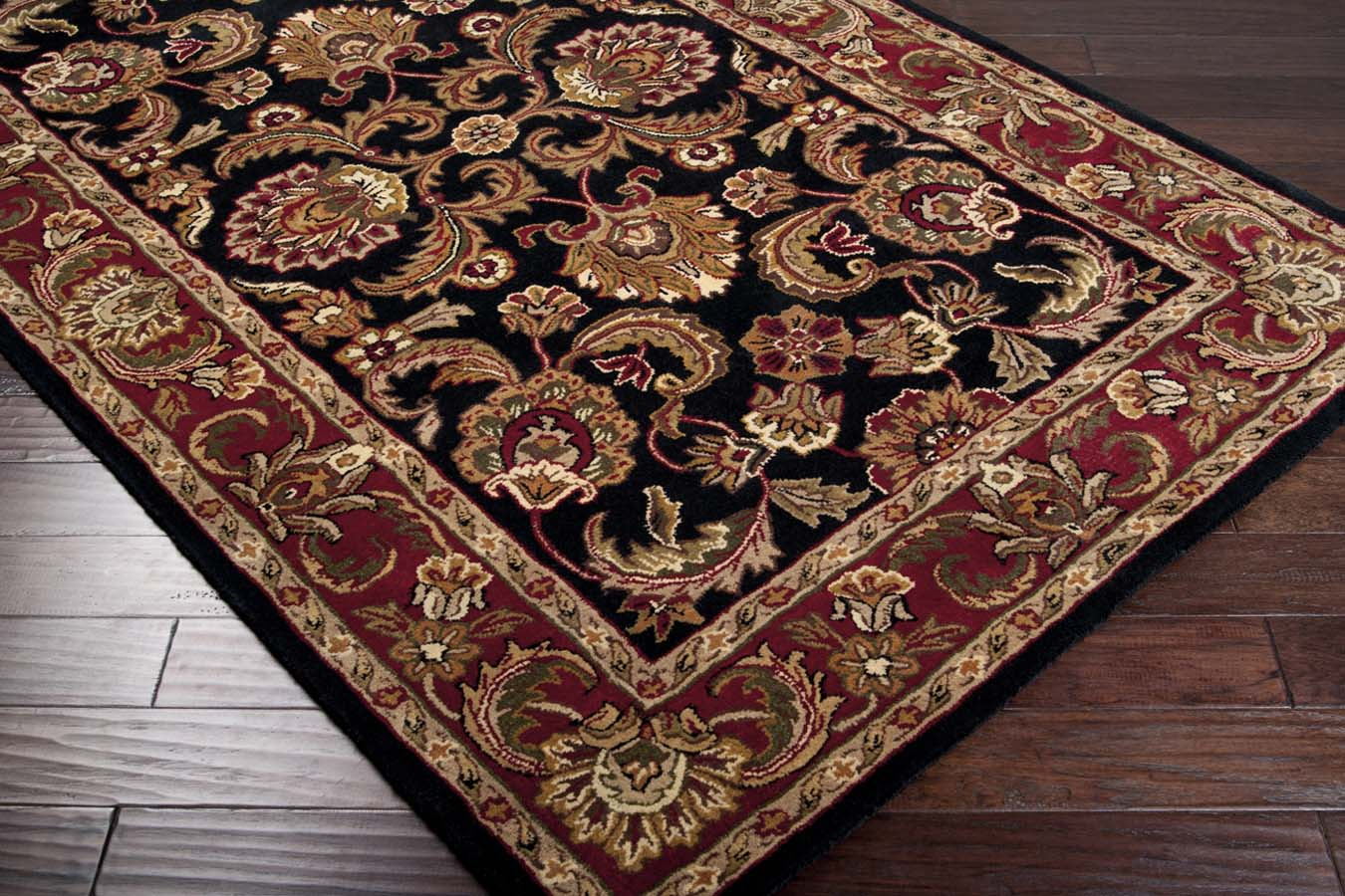 Surya Ancient Treasures A-108 Rug